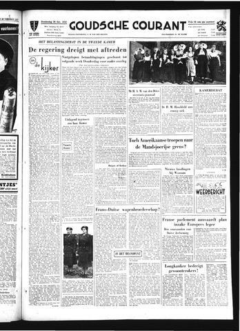 Goudsche Courant 1950-10-26