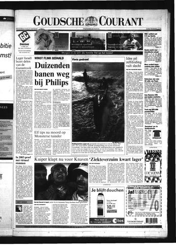 Goudsche Courant 2001-04-17