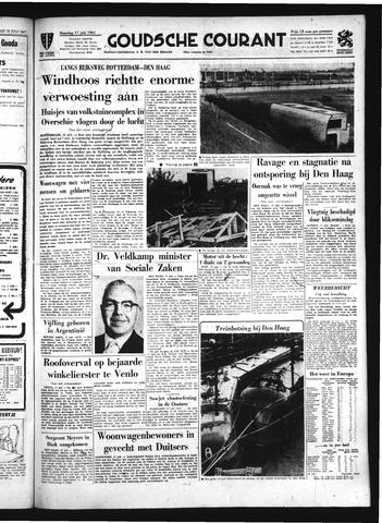 Goudsche Courant 1961-07-17