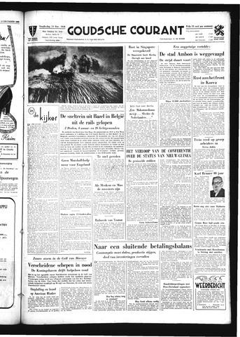 Goudsche Courant 1950-12-14