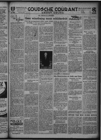 Goudsche Courant 1947-10-30