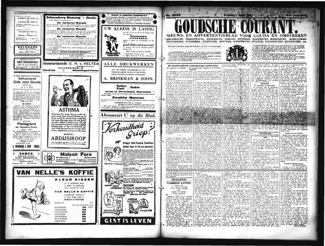 Goudsche Courant 1927-04-01