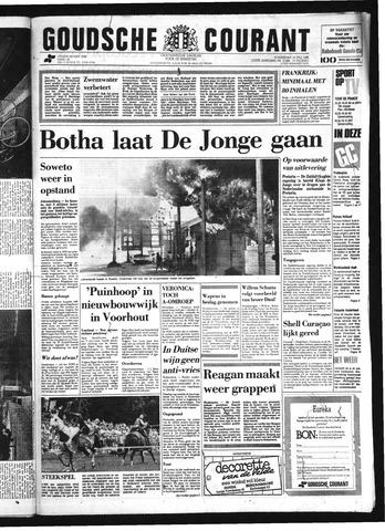 Goudsche Courant 1985-07-18