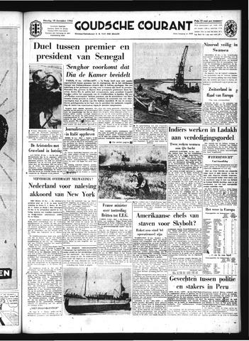 Goudsche Courant 1962-12-18