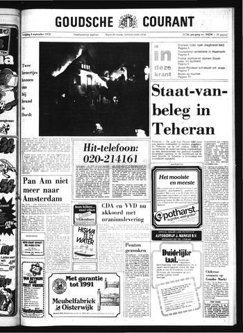 Goudsche Courant 1978-09-08