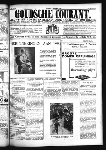 Goudsche Courant 1938-08-06