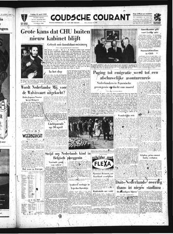 Goudsche Courant 1959-04-24