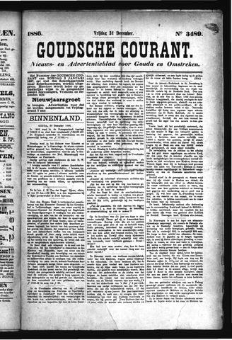 Goudsche Courant 1886-12-31
