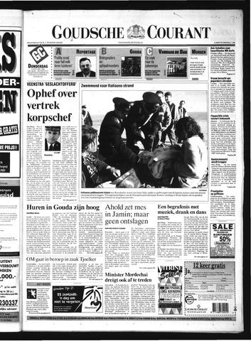 Goudsche Courant 1998-01-08