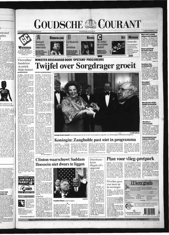 Goudsche Courant 1998-01-28