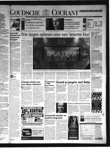 Goudsche Courant 2005-04-29