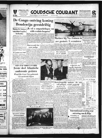 Goudsche Courant 1959-12-18