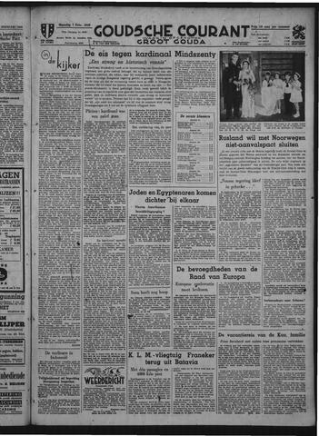 Goudsche Courant 1949-02-07