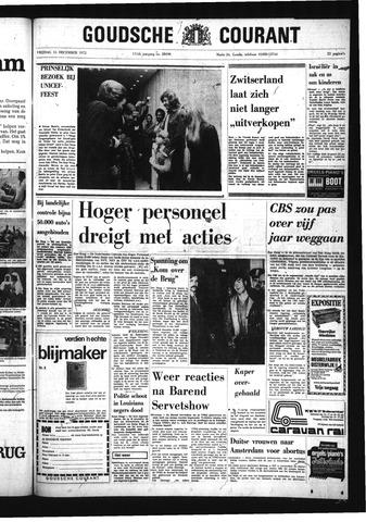 Goudsche Courant 1972-12-15