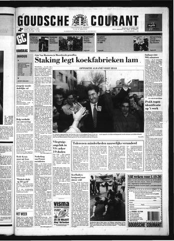 Goudsche Courant 1992-03-23