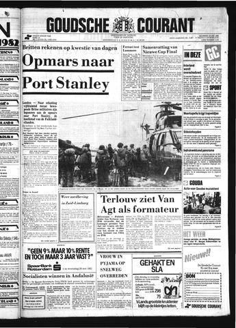 Goudsche Courant 1982-05-24