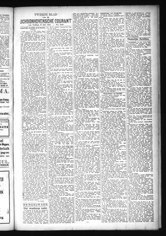Schoonhovensche Courant 1922-07-21