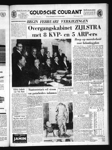 Goudsche Courant 1966-11-22