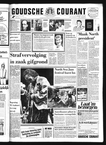 Goudsche Courant 1987-07-11