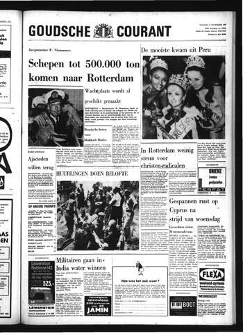 Goudsche Courant 1967-11-17