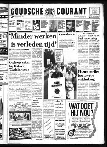 Goudsche Courant 1987-11-04