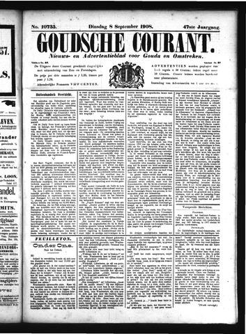Goudsche Courant 1908-09-08