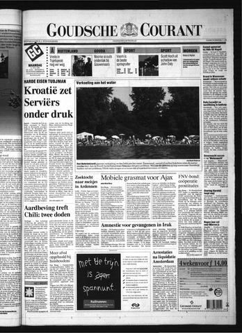 Goudsche Courant 1995-07-31