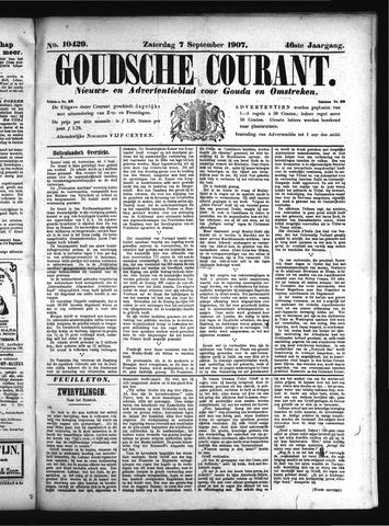 Goudsche Courant 1907-09-07