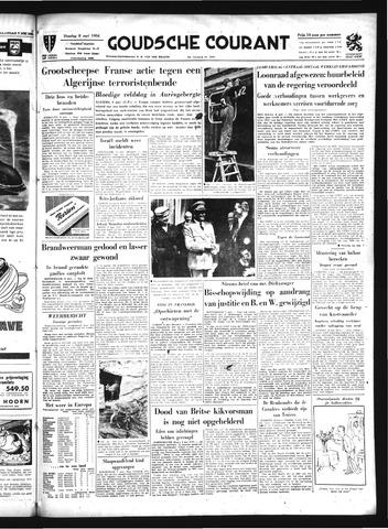 Goudsche Courant 1956-05-08