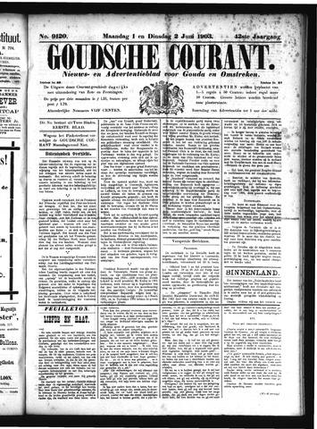 Goudsche Courant 1903-06-01