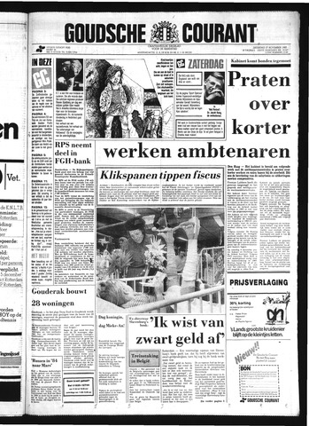 Goudsche Courant 1982-11-27