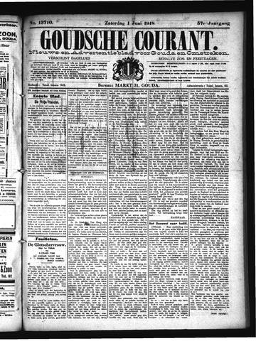 Goudsche Courant 1918-06-01
