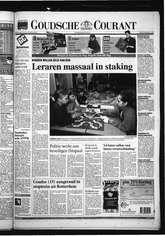 Goudsche Courant 1999-01-20
