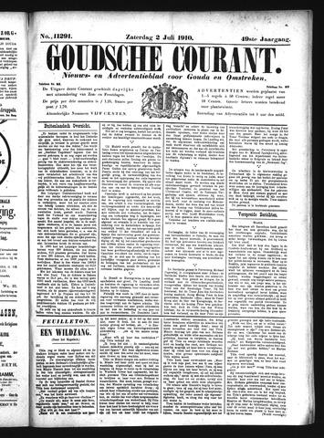 Goudsche Courant 1910-07-02