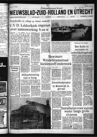 Schoonhovensche Courant 1973-05-21