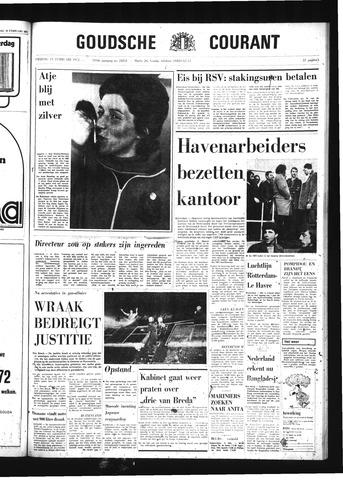 Goudsche Courant 1972-02-11
