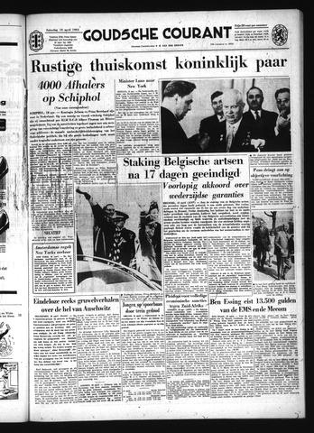 Goudsche Courant 1964-04-18