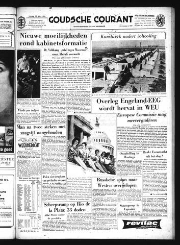 Goudsche Courant 1963-07-12