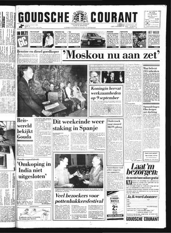Goudsche Courant 1987-08-27
