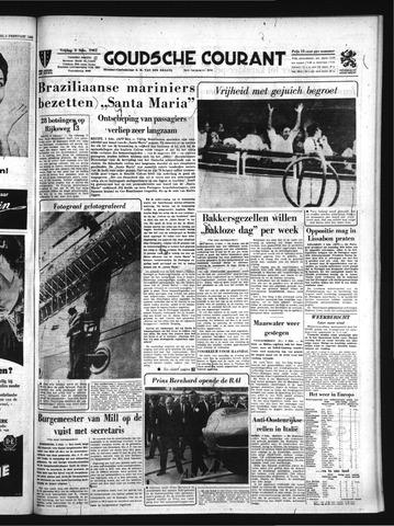 Goudsche Courant 1961-02-03