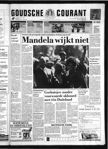 Goudsche Courant 1990-02-12