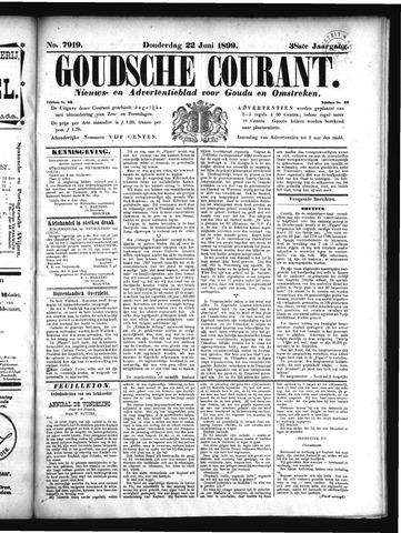 Goudsche Courant 1899-06-22