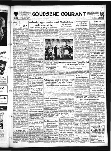 Goudsche Courant 1951-04-26