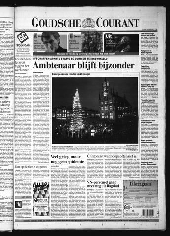 Goudsche Courant 1998-12-16