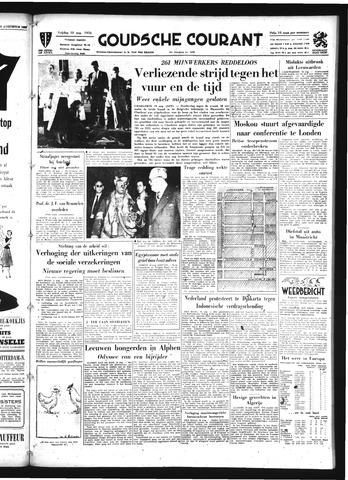 Goudsche Courant 1956-08-10