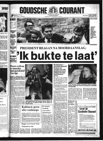 Goudsche Courant 1981-03-31
