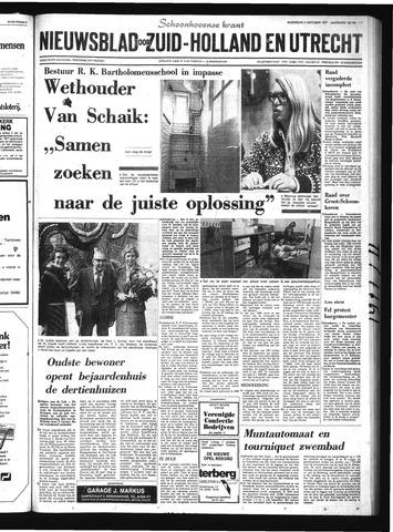 Schoonhovensche Courant 1977-10-05
