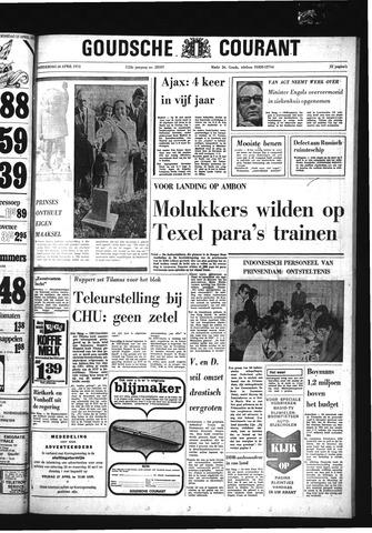 Goudsche Courant 1973-04-26