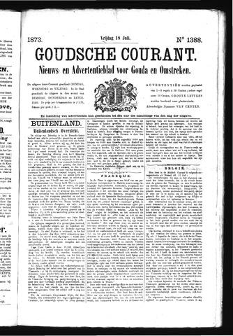 Goudsche Courant 1873-07-18