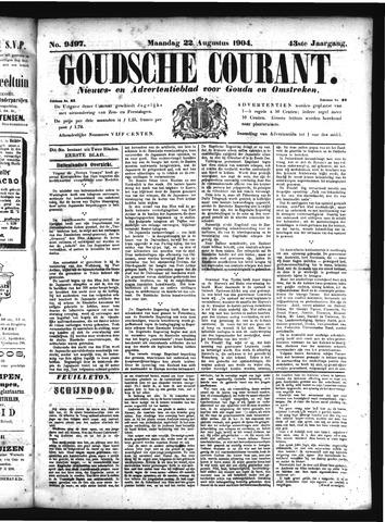 Goudsche Courant 1904-08-22